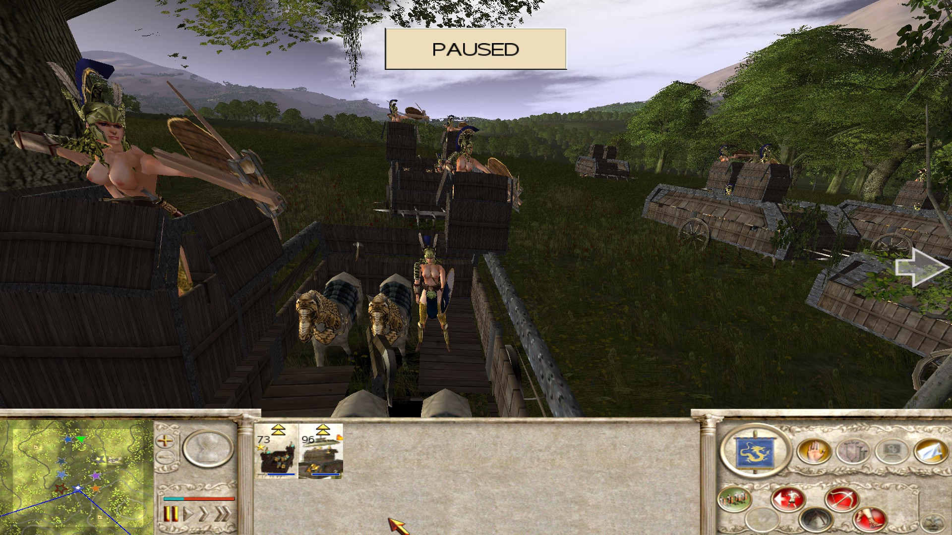 how to play rome total war online without gamespy