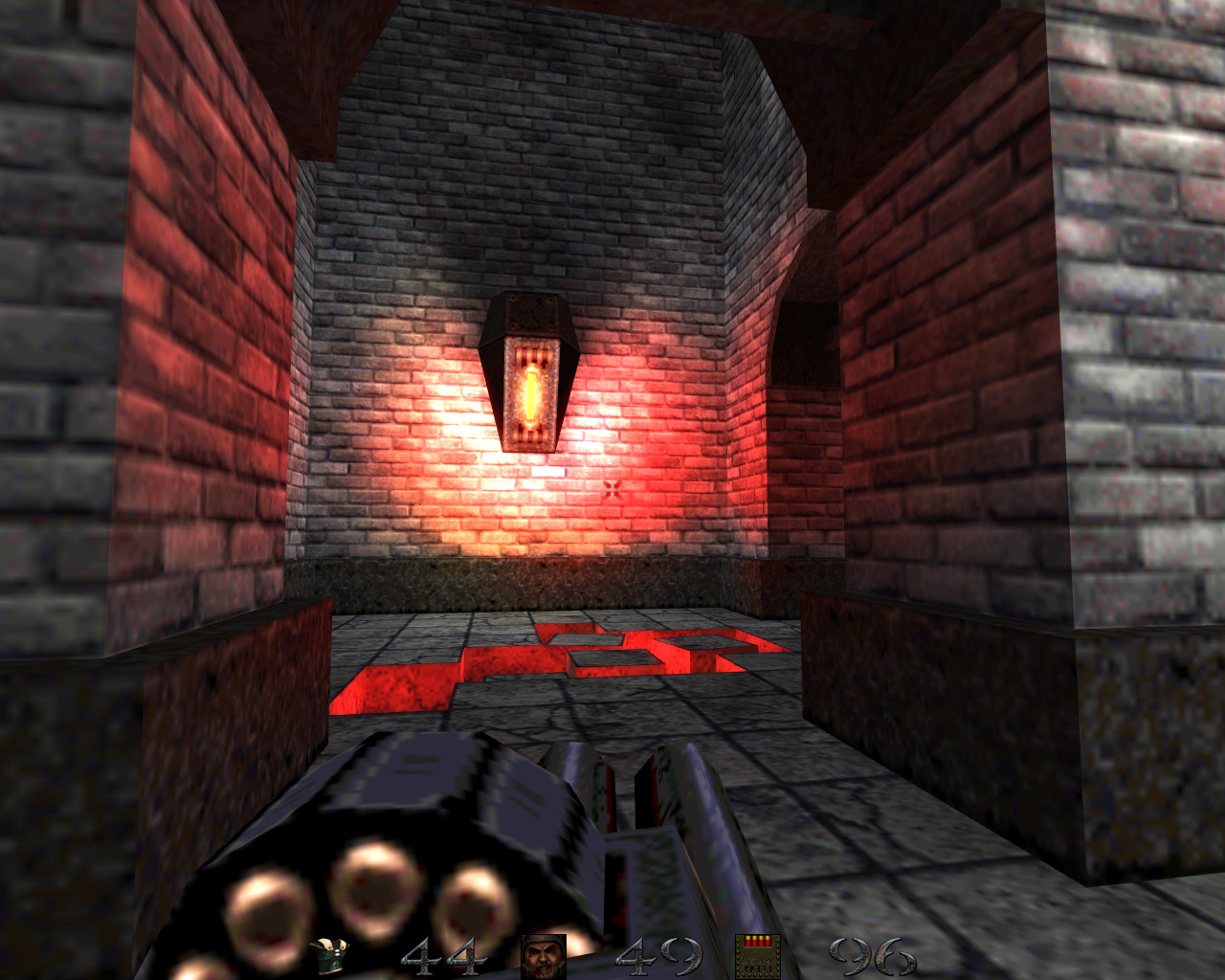 Epsilon Travail Expansion v2 54 file - Quake