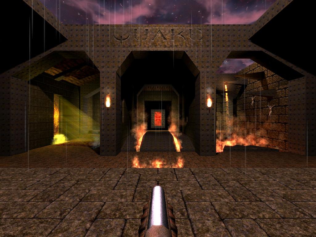 Quake Epsilon Build v2 54 file - Mod DB