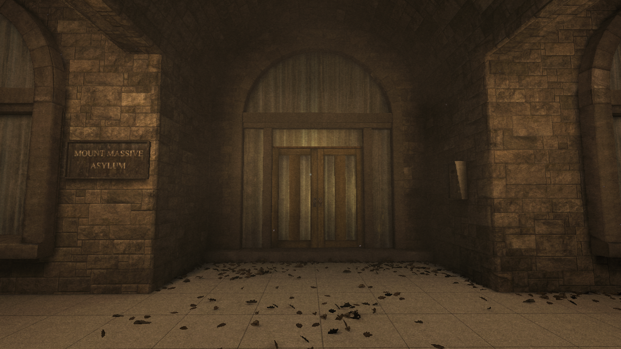 Outlast Door Unlocker file - Mod DB
