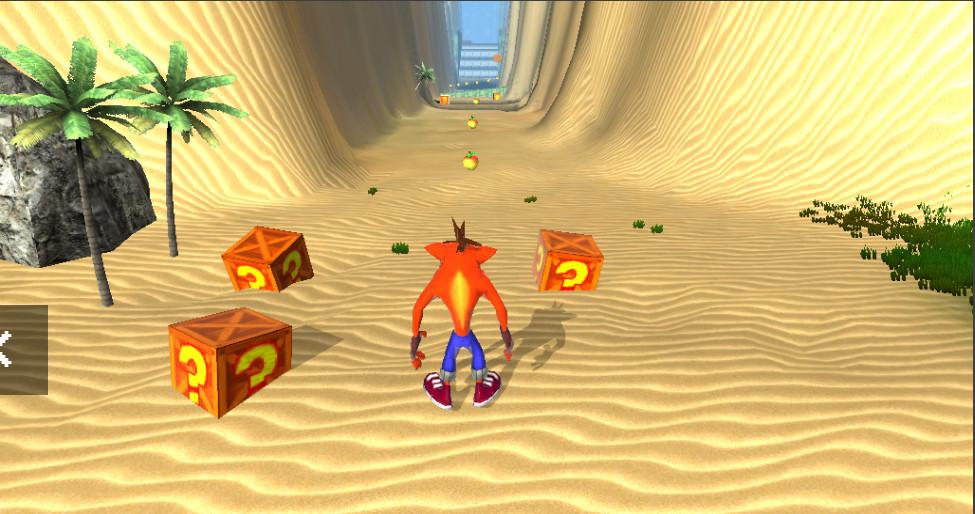 Crash Bandicoot Adventure Installer file - Mod DB