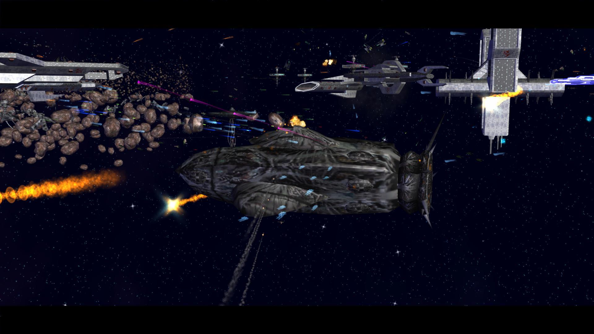 Wing Commander Invasion Mod Patch 2 8 File Mod Db