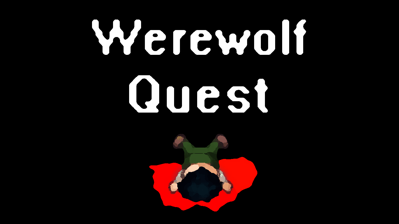 Werewolf dating games