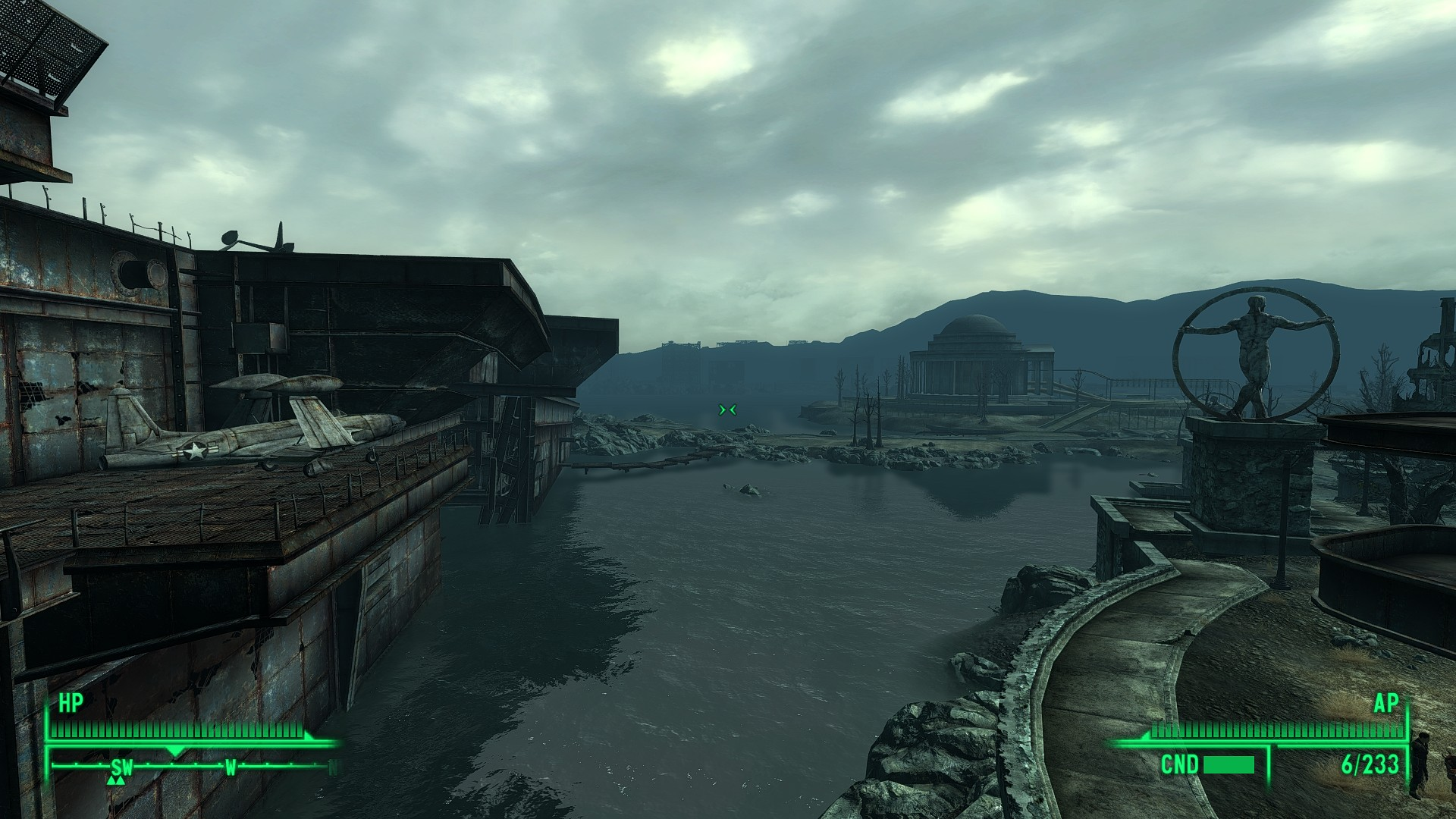 Enb And Sweetfx For Fallout 3 Goty Addon Mod Db