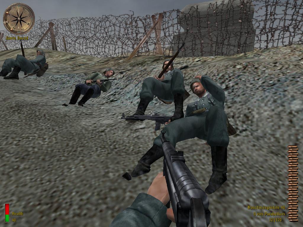 Resultado de imagen para Medal of Honor: Pacific Assault