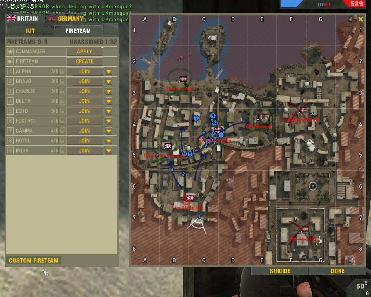 LittleBird Pack 1 0 file - ESAI mod for Battlefield 2 - Mod DB
