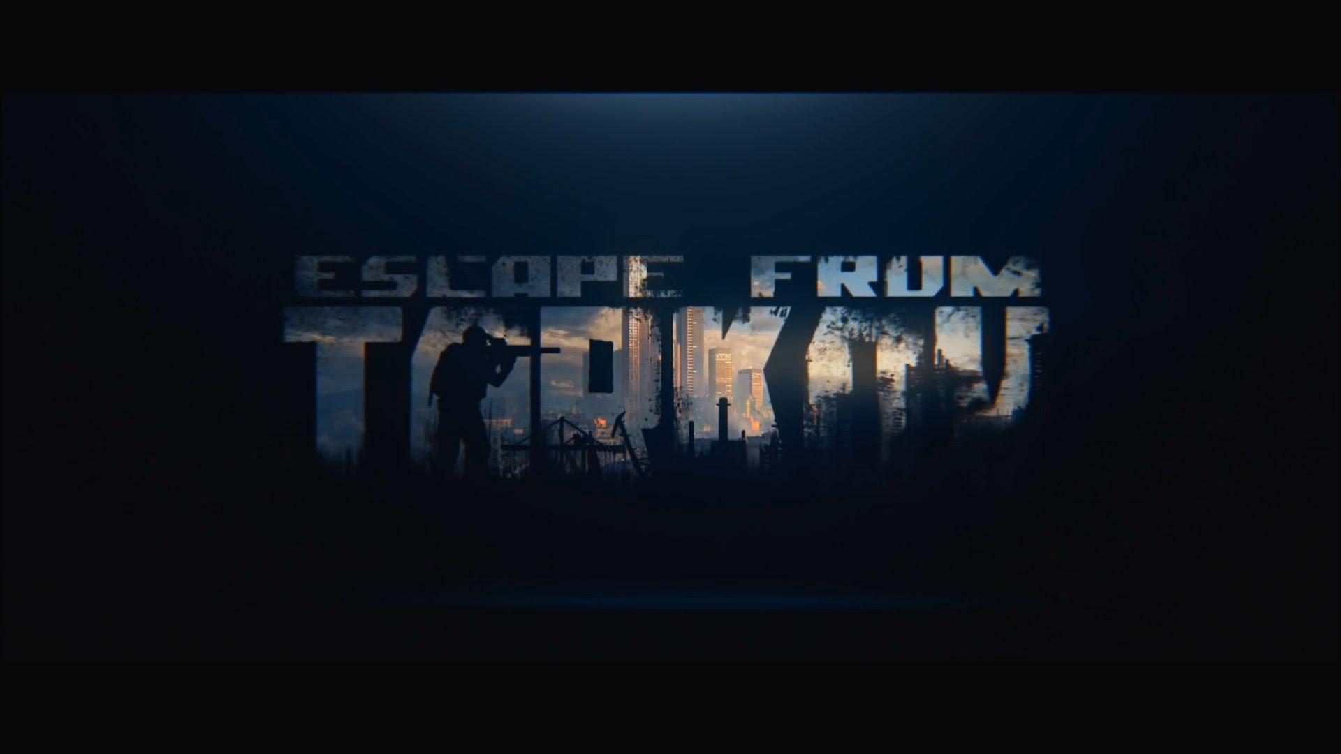 Escape from tarkov survarium menu music addon s t a l k e r call of chernobyl mod for s t - Escape from tarkov wallpaper ...