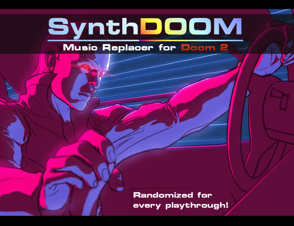 SynthDOOM Music Replacer For Doom2 addon - Mod DB