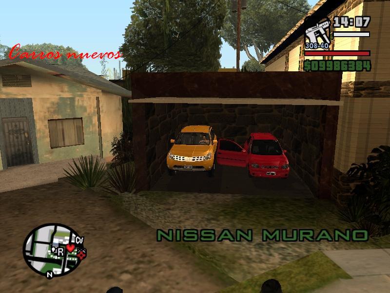 cars actualization file - gta Ecuador mod for Grand Theft