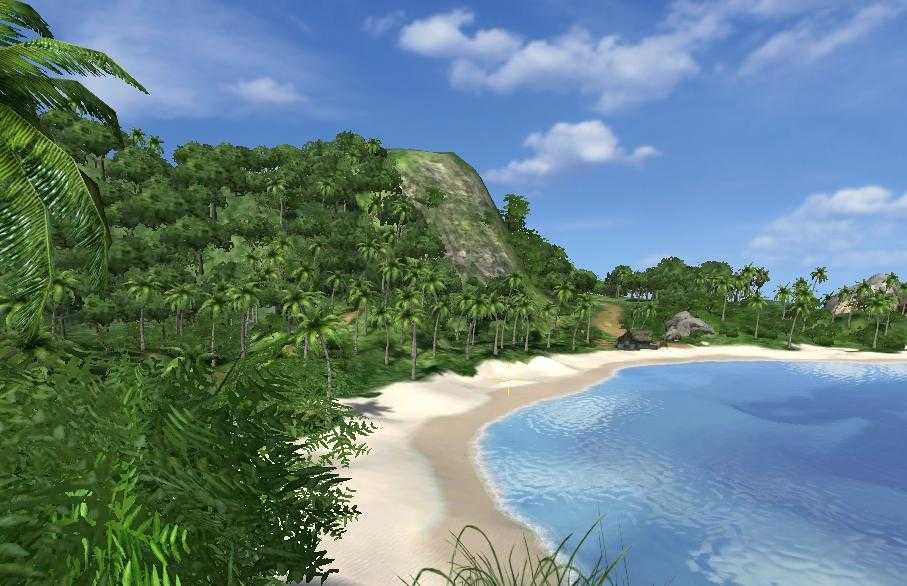 The Island Part 2 3 File Mod Db