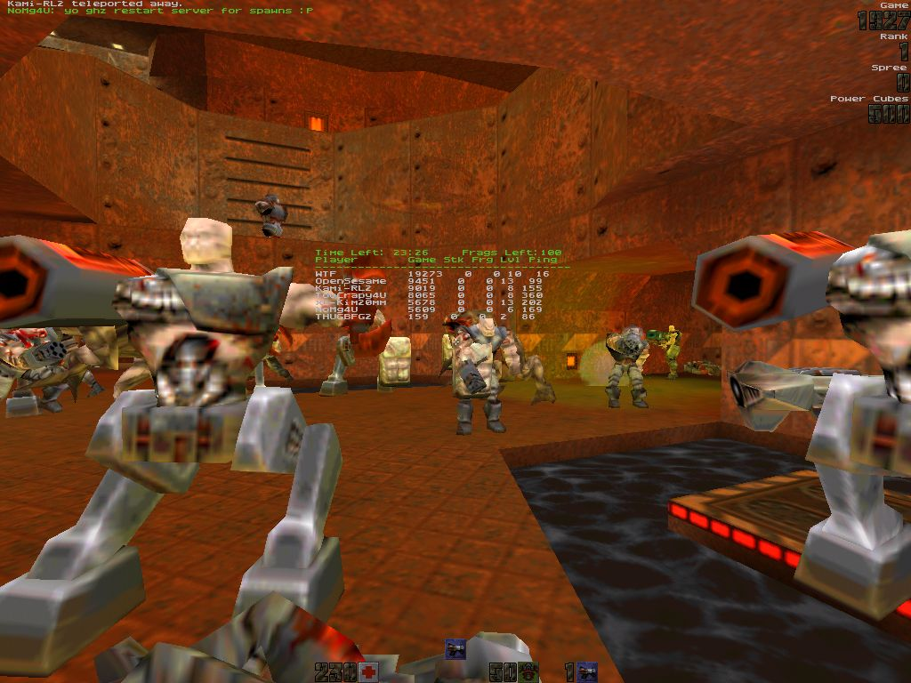 quake game  download