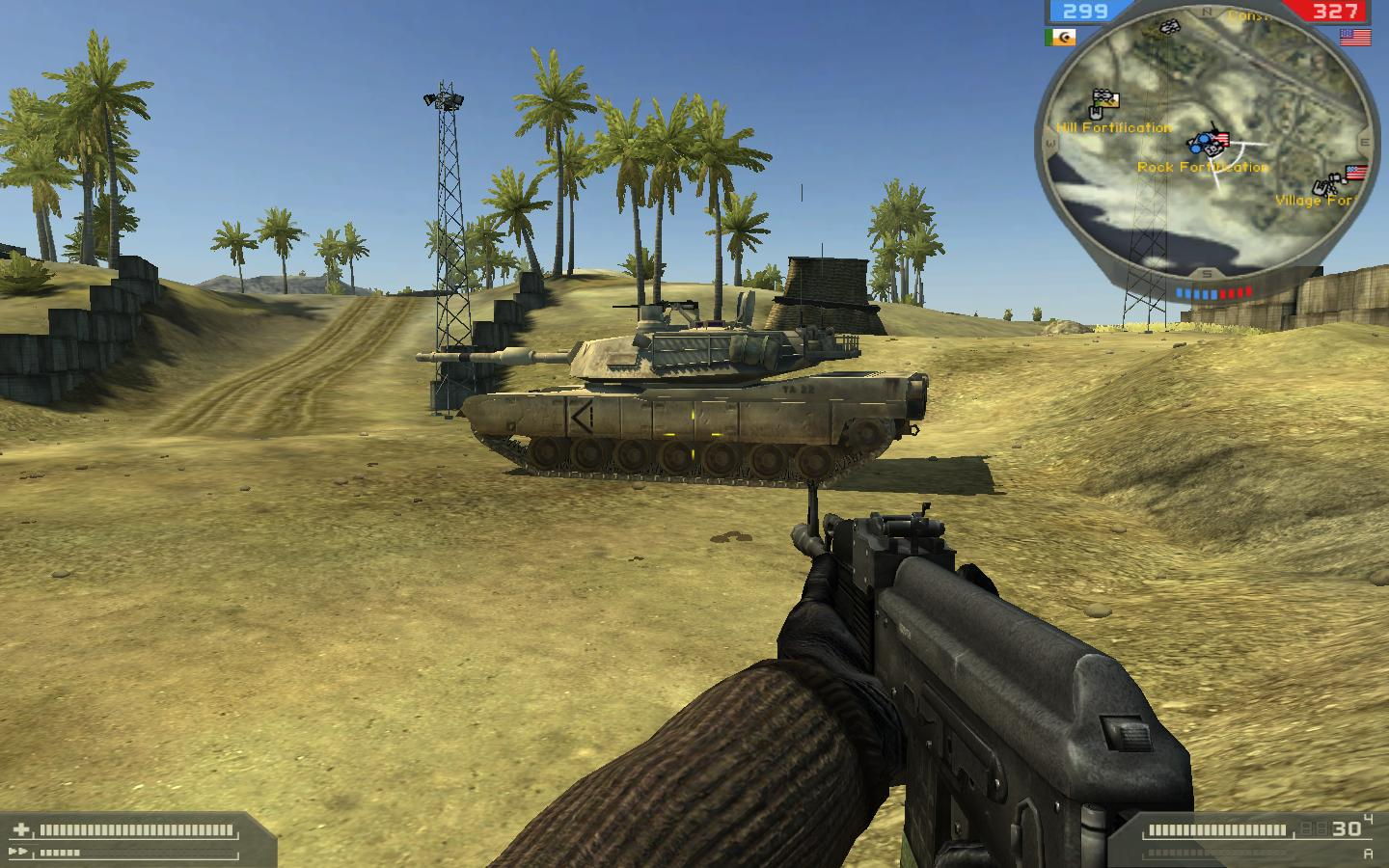 Battlefield 2 game patch v. 1. 41 v. 1. 50 download gamepressure. Com.