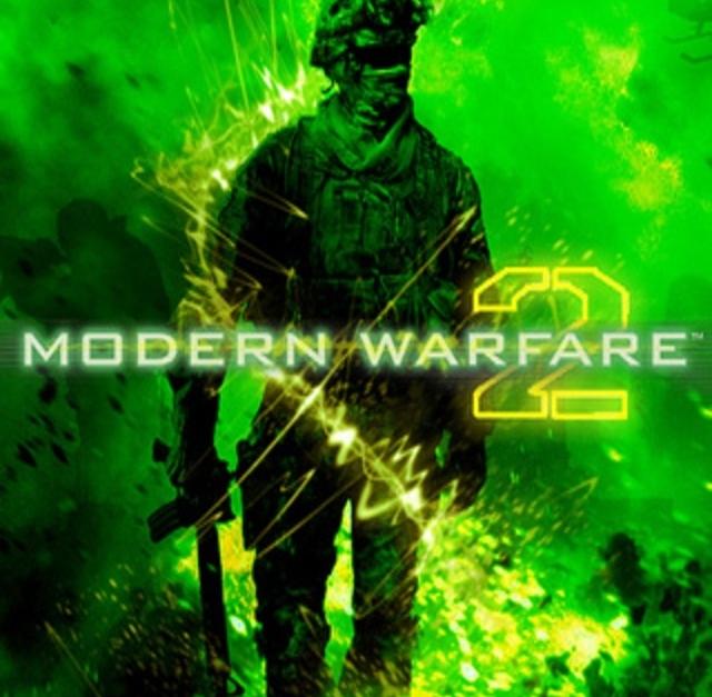 CS Modern Warfare 2 is now released! file - Mod DB