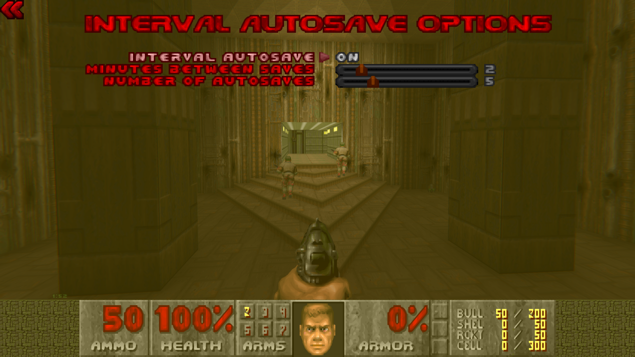 Interval Autosave addon - Doom II - Mod DB