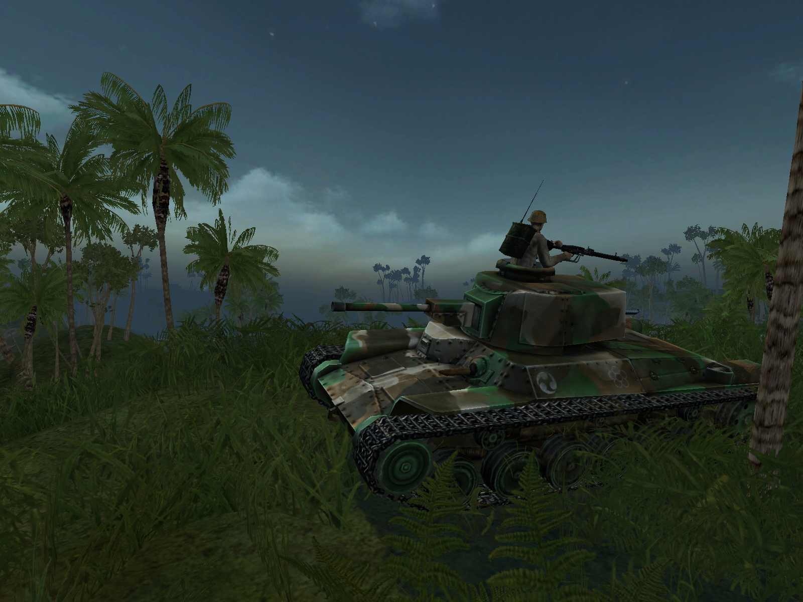 Bfv ww2 extended mod rc1 file battlefield vietnam mod db.