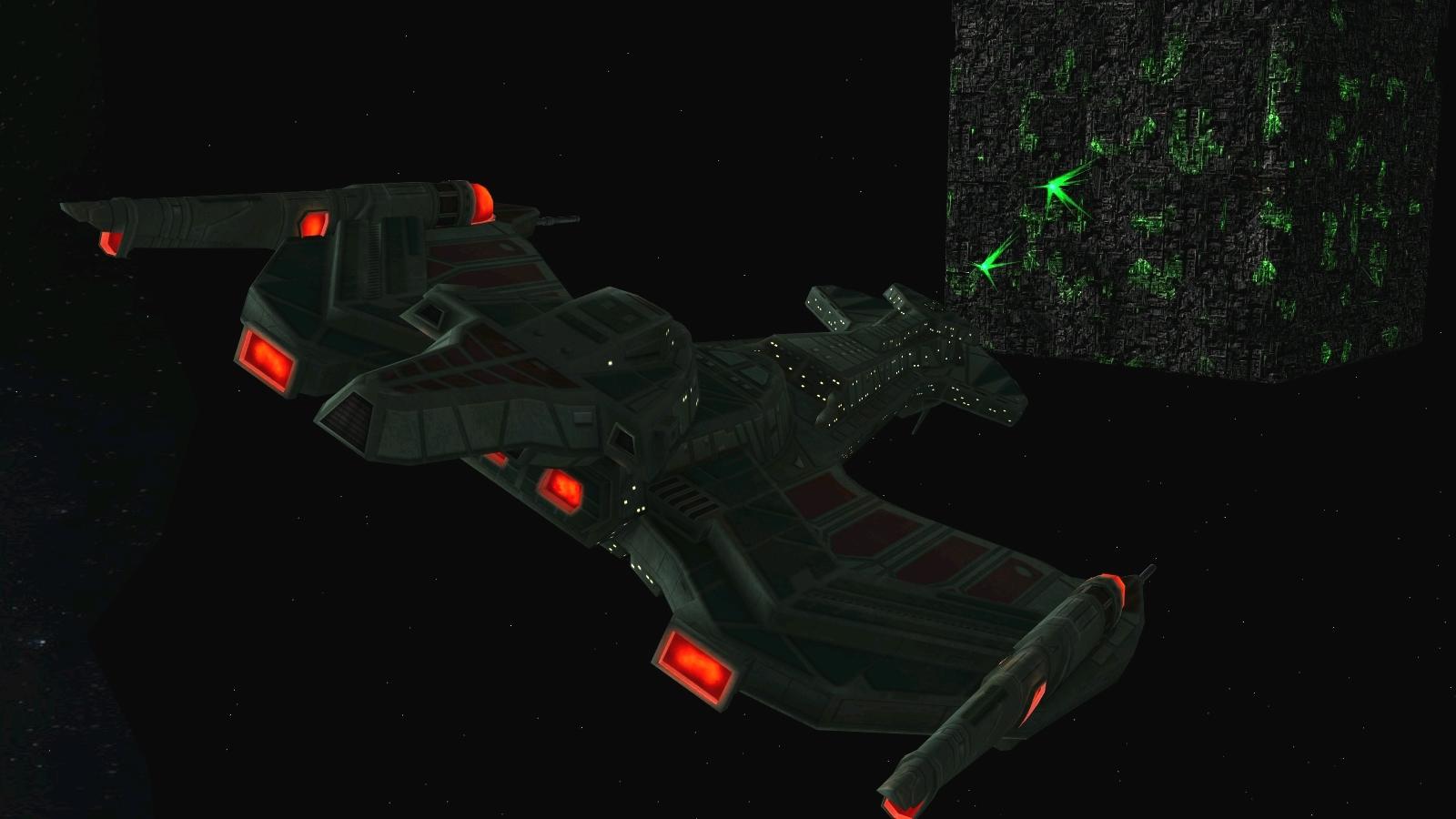 SFC Upgrade Mod 3 2 All In One file - Star Trek: Starfleet
