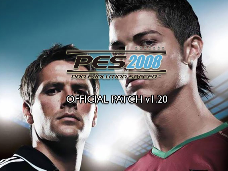 Pes2008 patch new season 2014/2015 youtube.