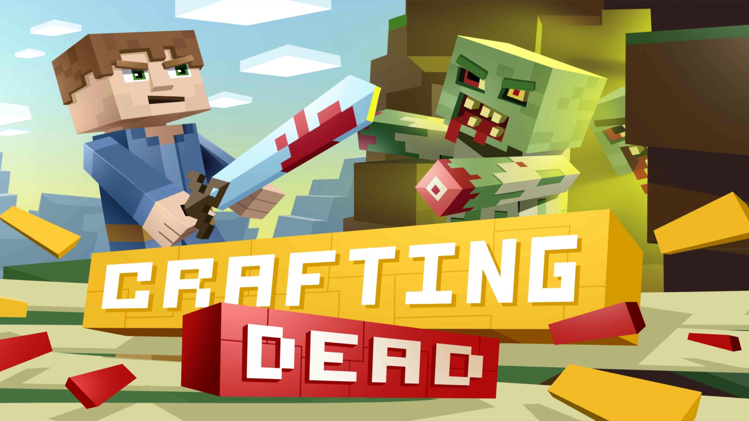 Crafting dead v 0 beta file mod db for Crafting dead mod download
