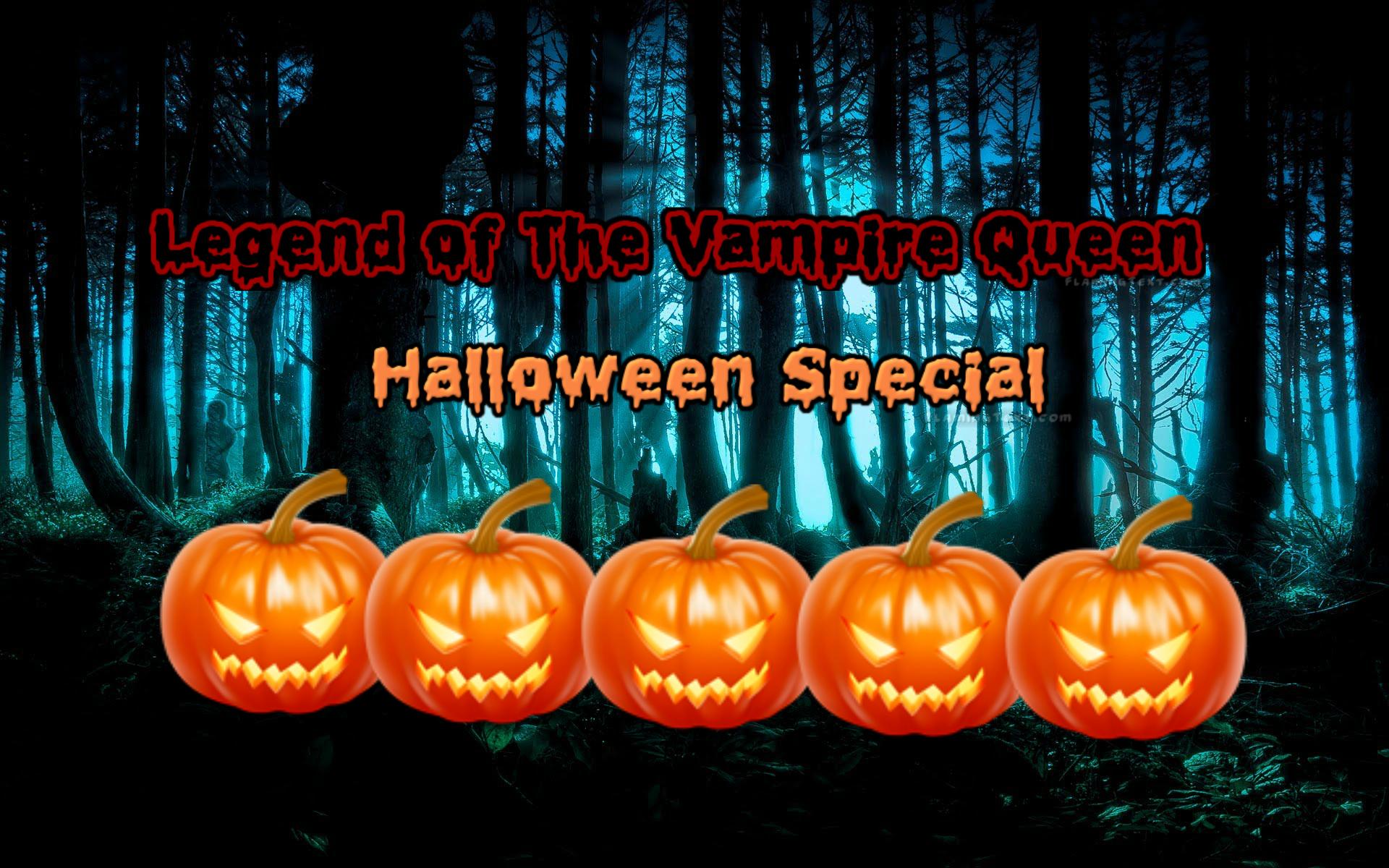 legend of halloween essay