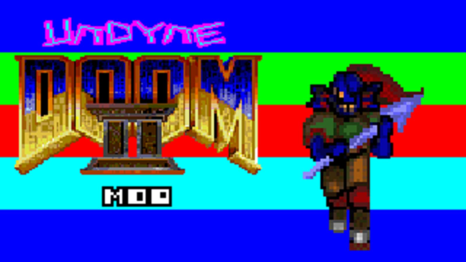 UnDoom Early Look Part II file - Mod DB