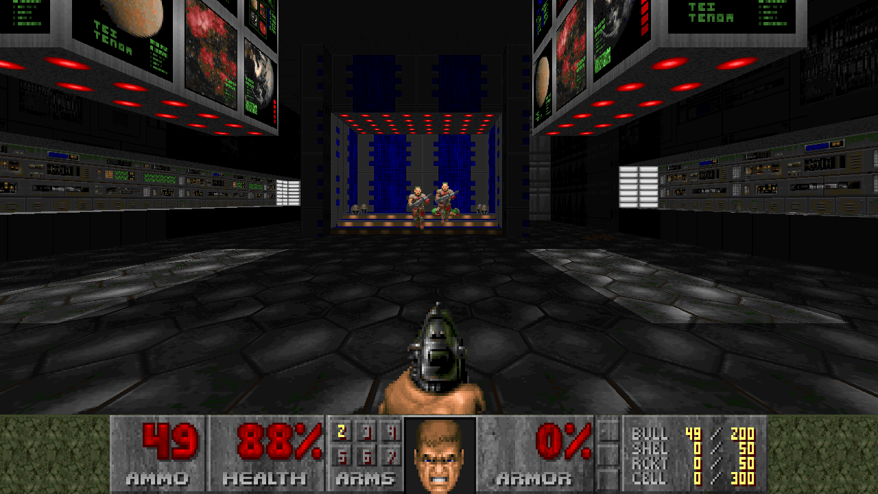 Doom SC 55 Music Pack v1 0 file - Mod DB