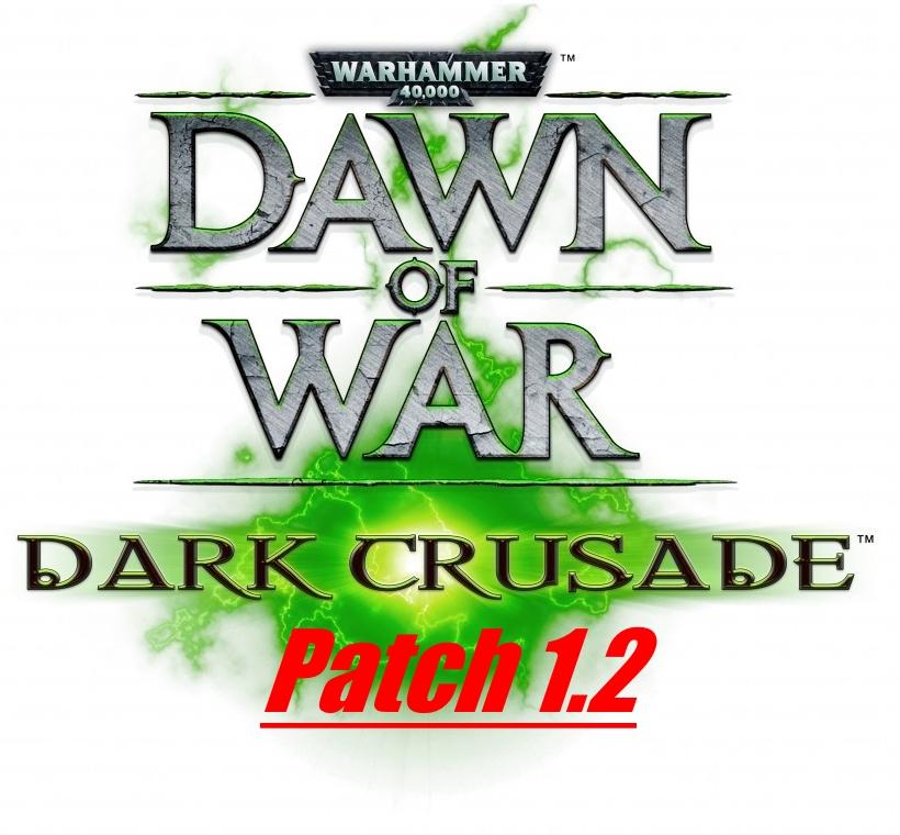 Warhammer 40,000: Dawn of War - The Patches Scrolls