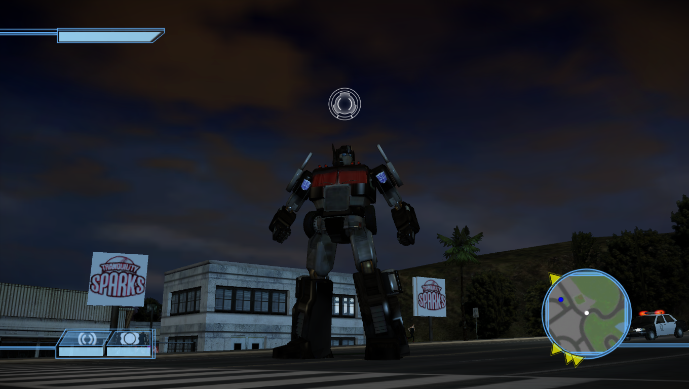 nemesis prime g1 addon transformers mod for transformers the game