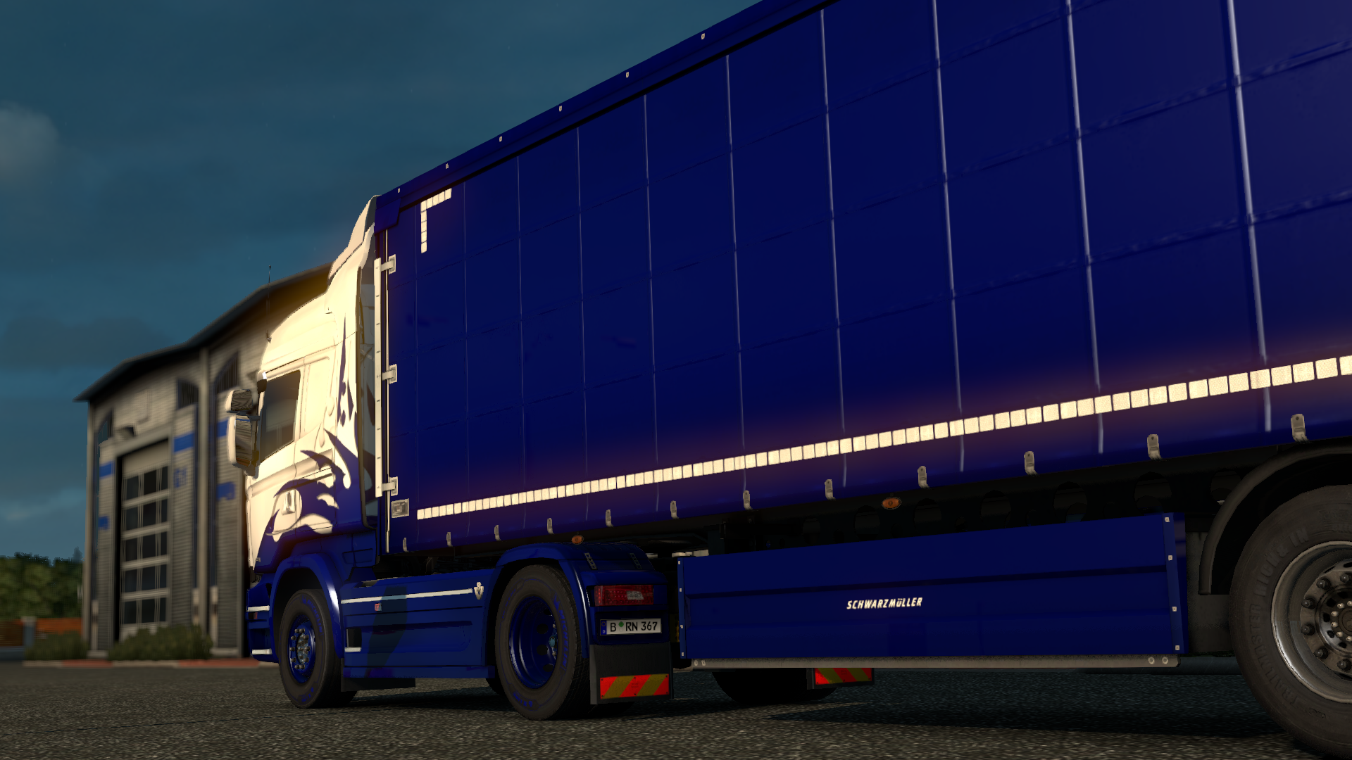 download euro truck simulator 2 multiplayer