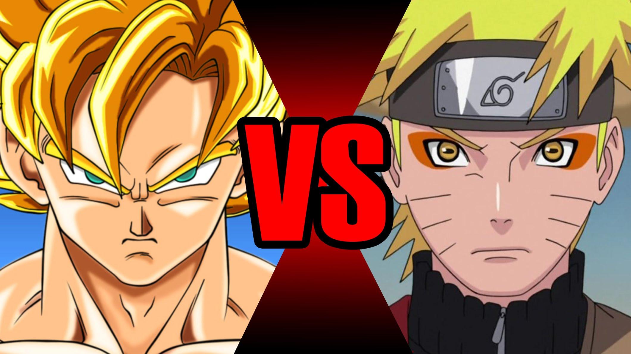 Dragonballz VS Naruto file - DragonballzVSNaruto - Mod DB