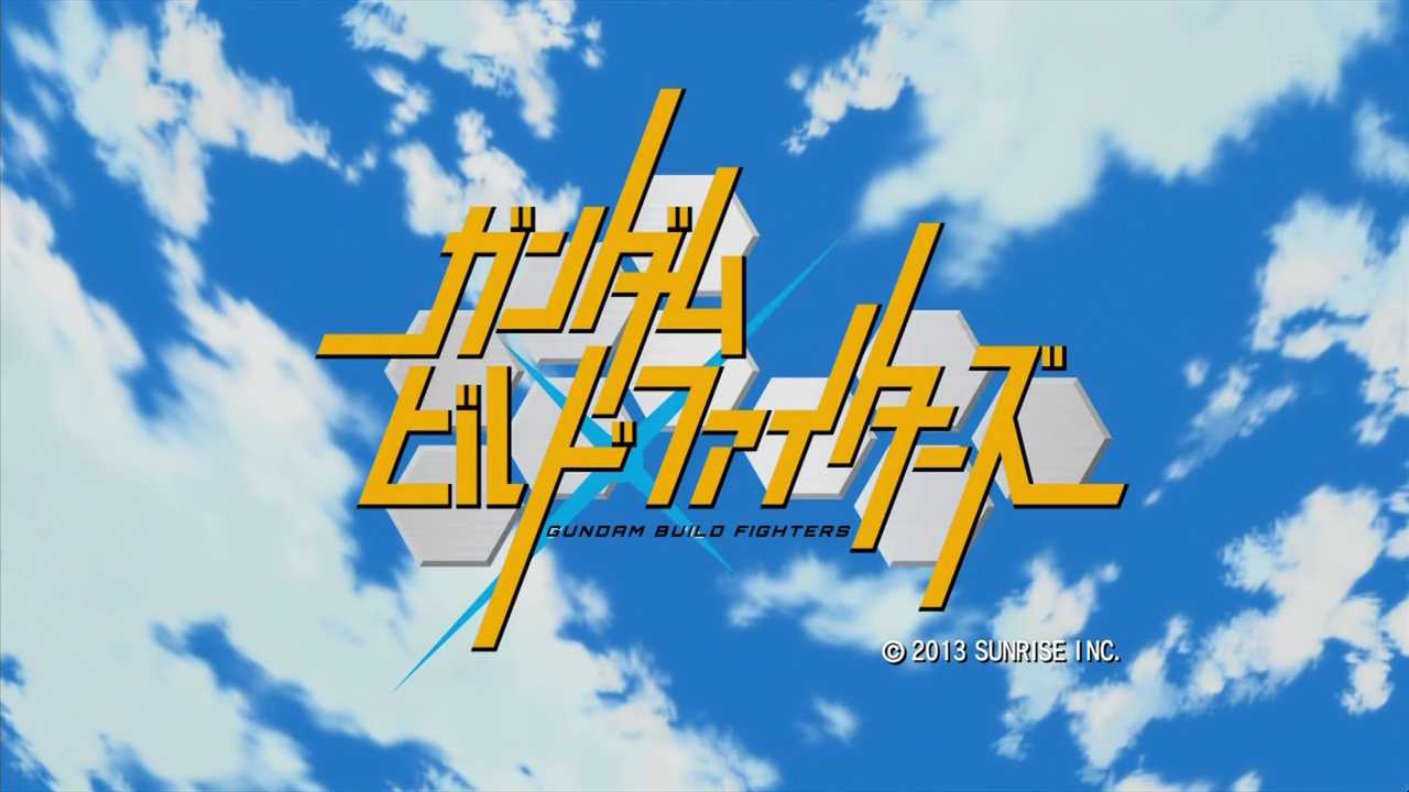 Gundam build fighters mod file mod db for Domon in gundam build fighters