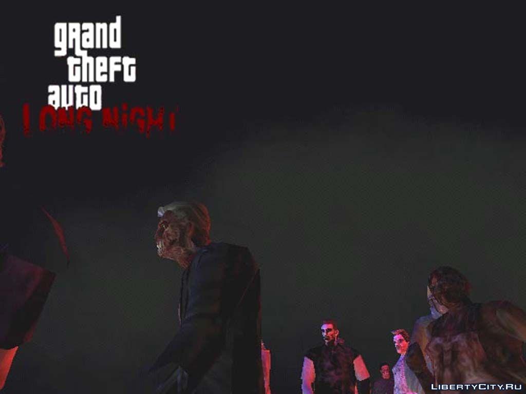 Gta long night zombie city pc game free download full version.