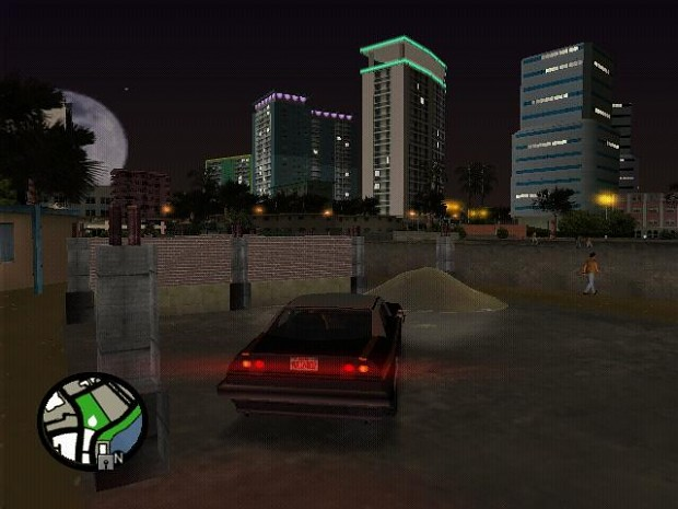 gta vice city liberty city stories mod download