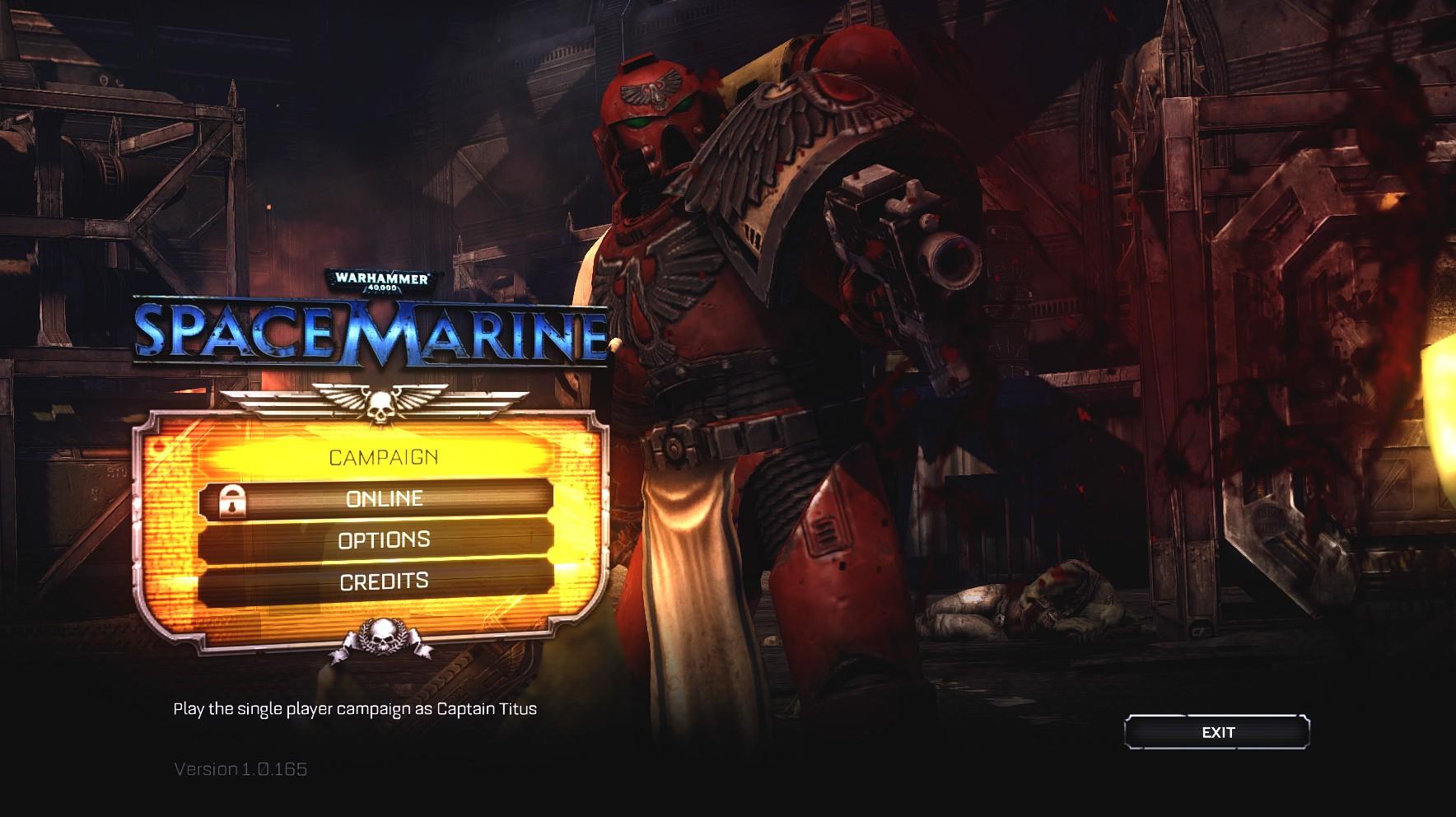 Blood raven mod addon - Warhammer 40,000: Space Marine - Mod DB
