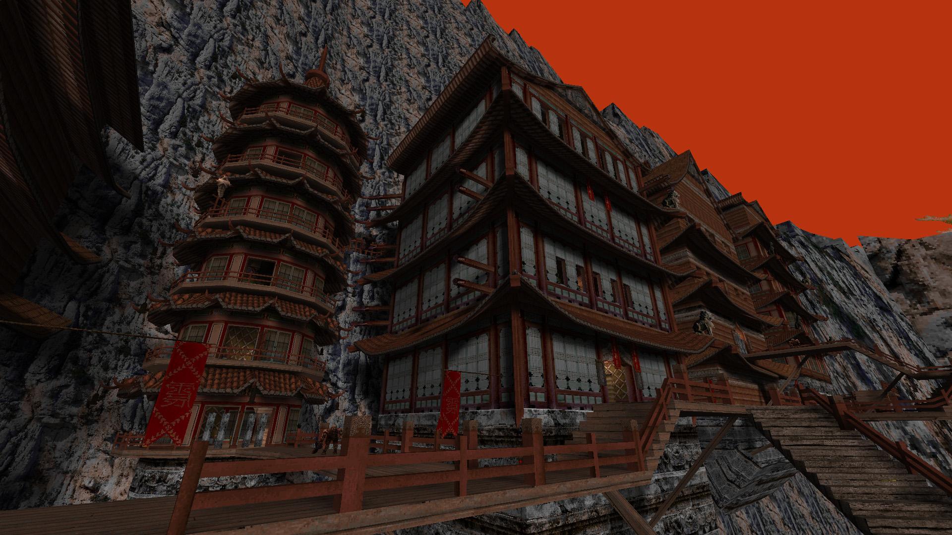 Ter Shibboleth addon - Quake - Mod DB