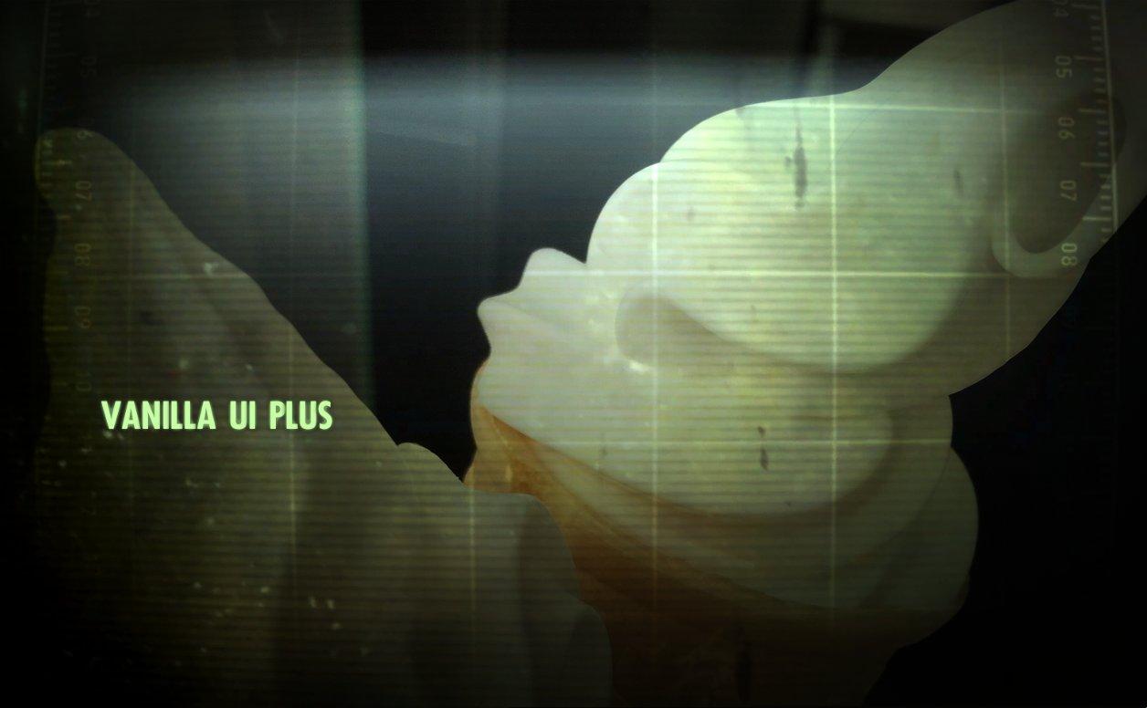 Vanilla UI Plus (New Vegas) 8 00 file - Mod DB