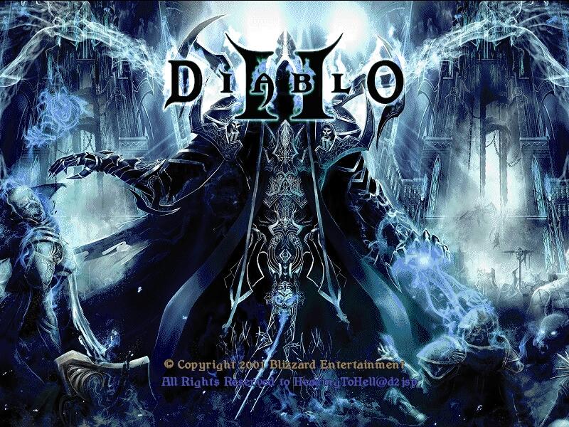 Diablo 3 Addon
