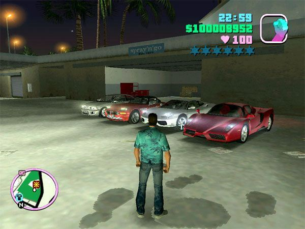 Download grand theft auto gta vice city game d games world.