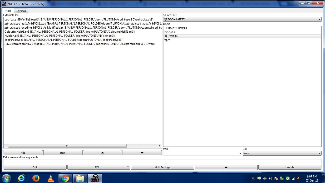 ZDL FINAL FIXED VERSION file - Brutal Doom mod for Doom - Mod DB