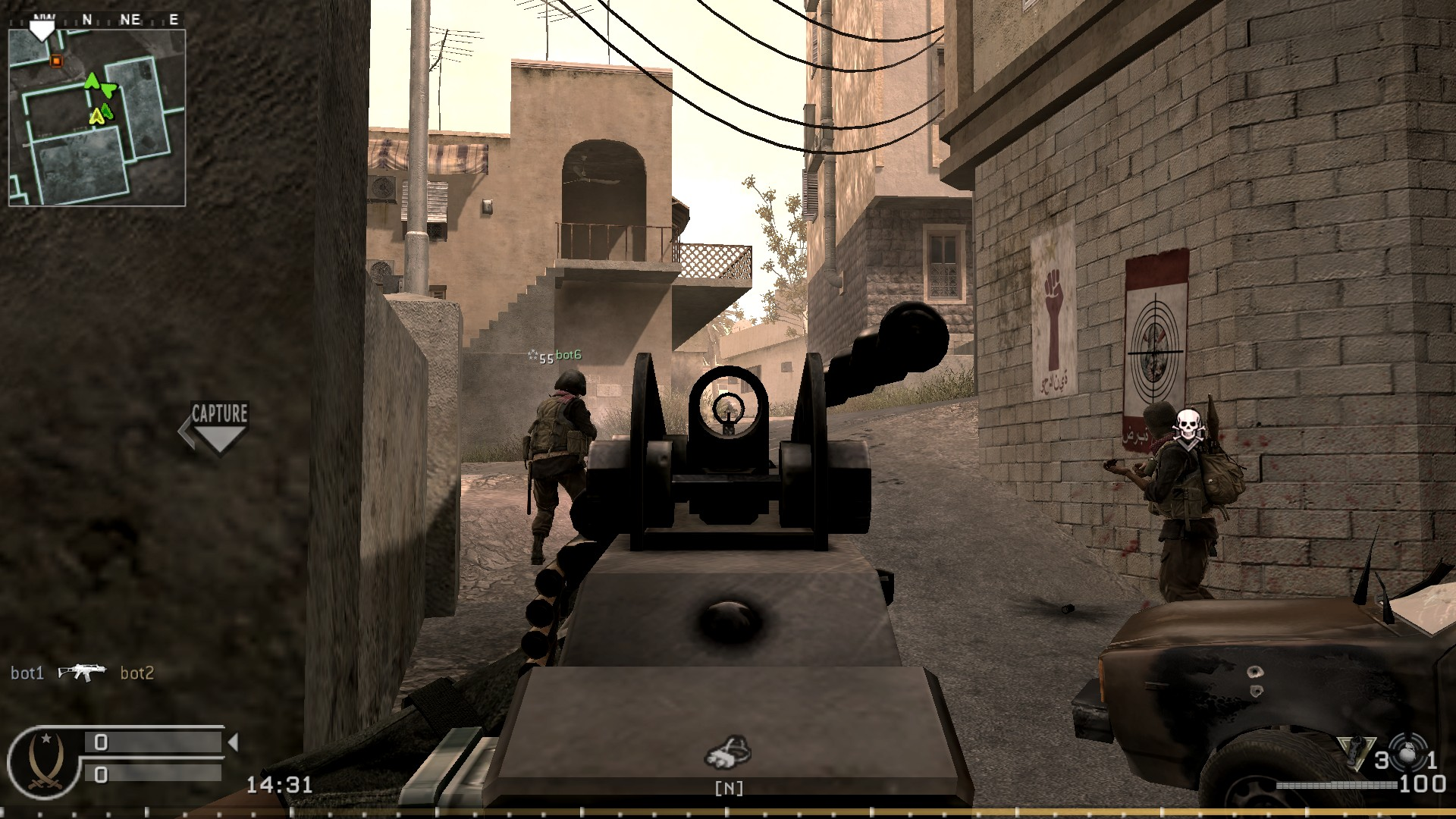 CoD4] Bot Warfare 1 0 4 LATEST file - Mod DB