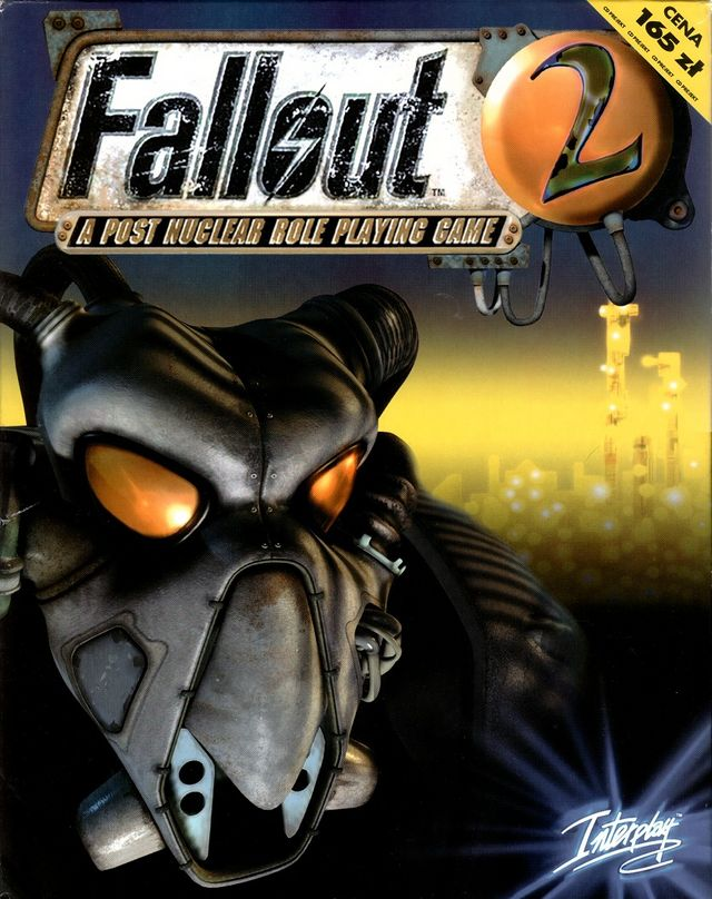 Fallout 2 патчи