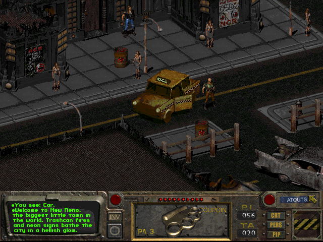 Скачать мод на fallout 2