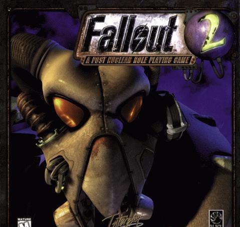 Fallout 2 Inventory Editor v1 01 file - Mod DB