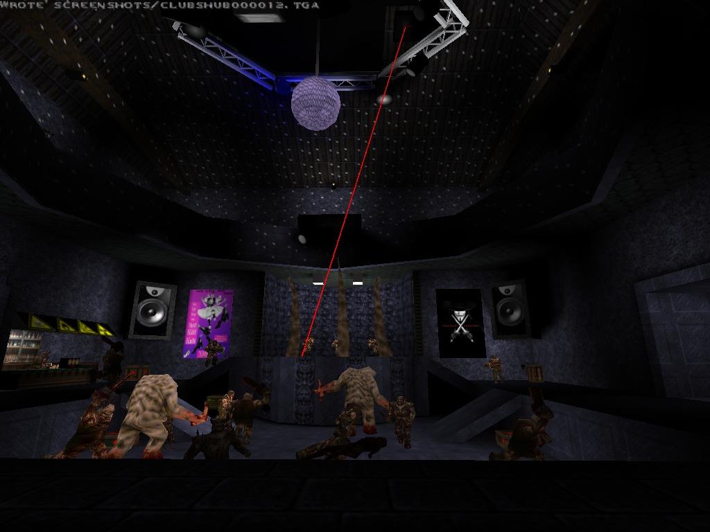 Shub-Niggurath Nightclub remix addon - Quake - Mod DB