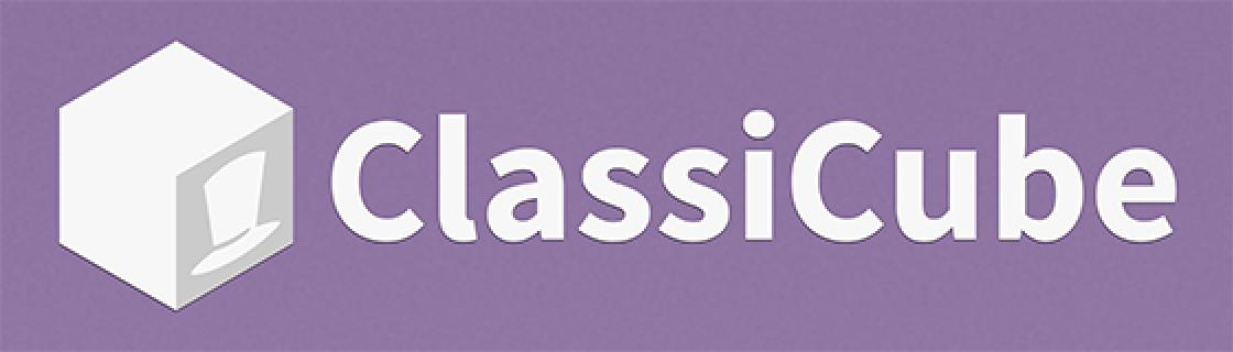 ClassiCube Launcher - Linux/OSX file - Mod DB