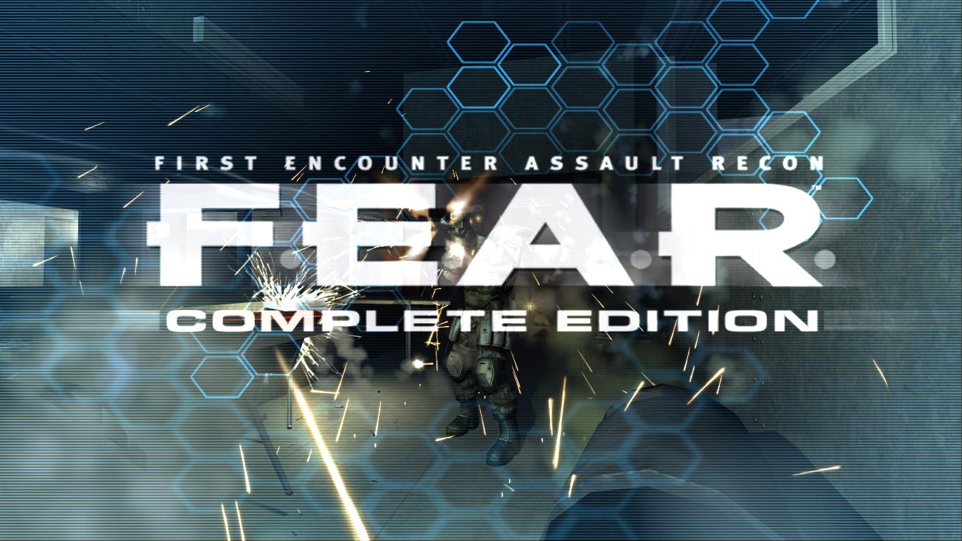 F E A R  Complete Edition v1 01 file - Mod DB