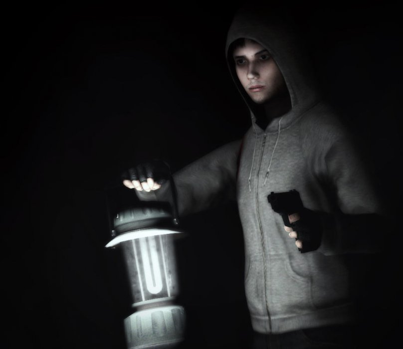 how to install mods for cry of fear