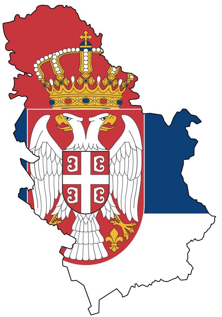 Serbia V0 3 File Mod Db