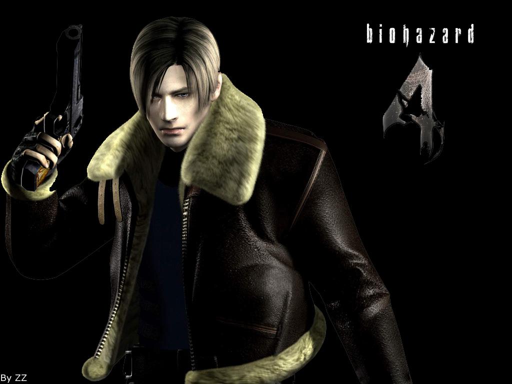 Resident Evil 4 3 5 Leon Skin Addon Mod Db