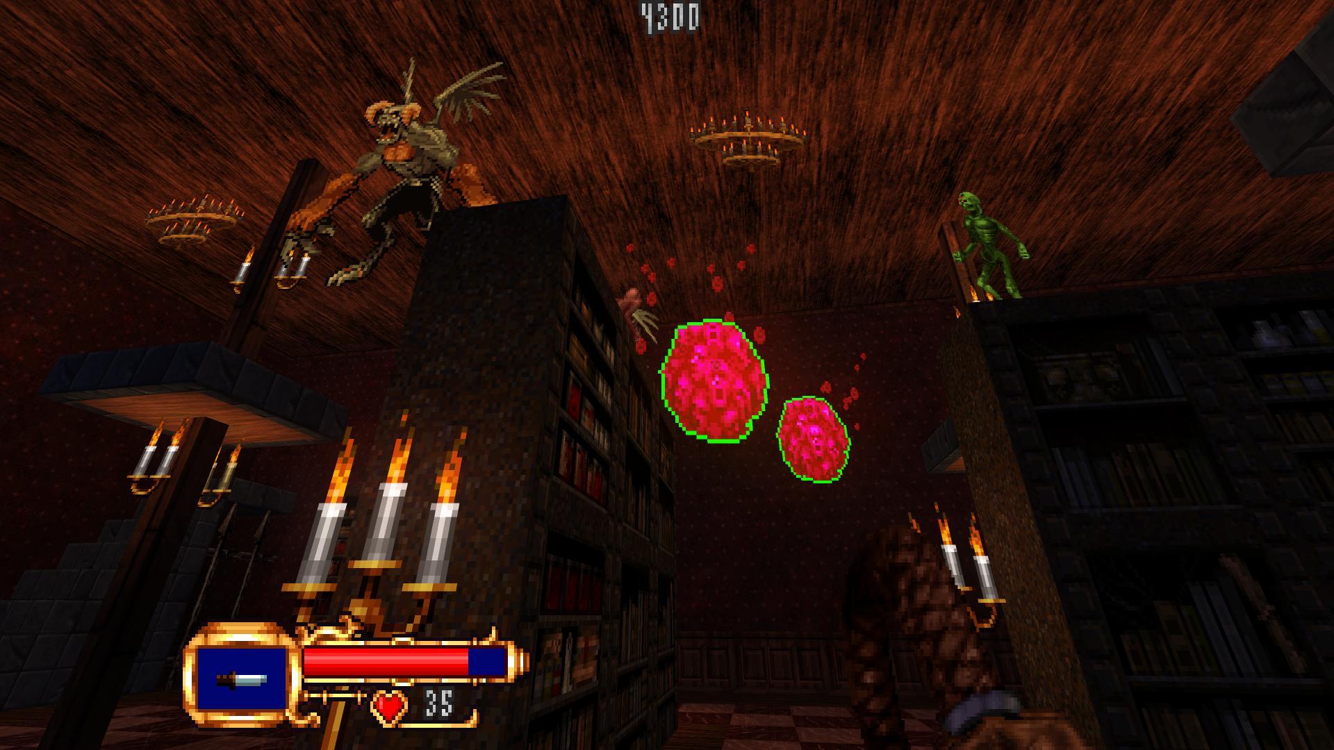 Castlevania Simon S Destiny V1 1 Outdated File Mod Db