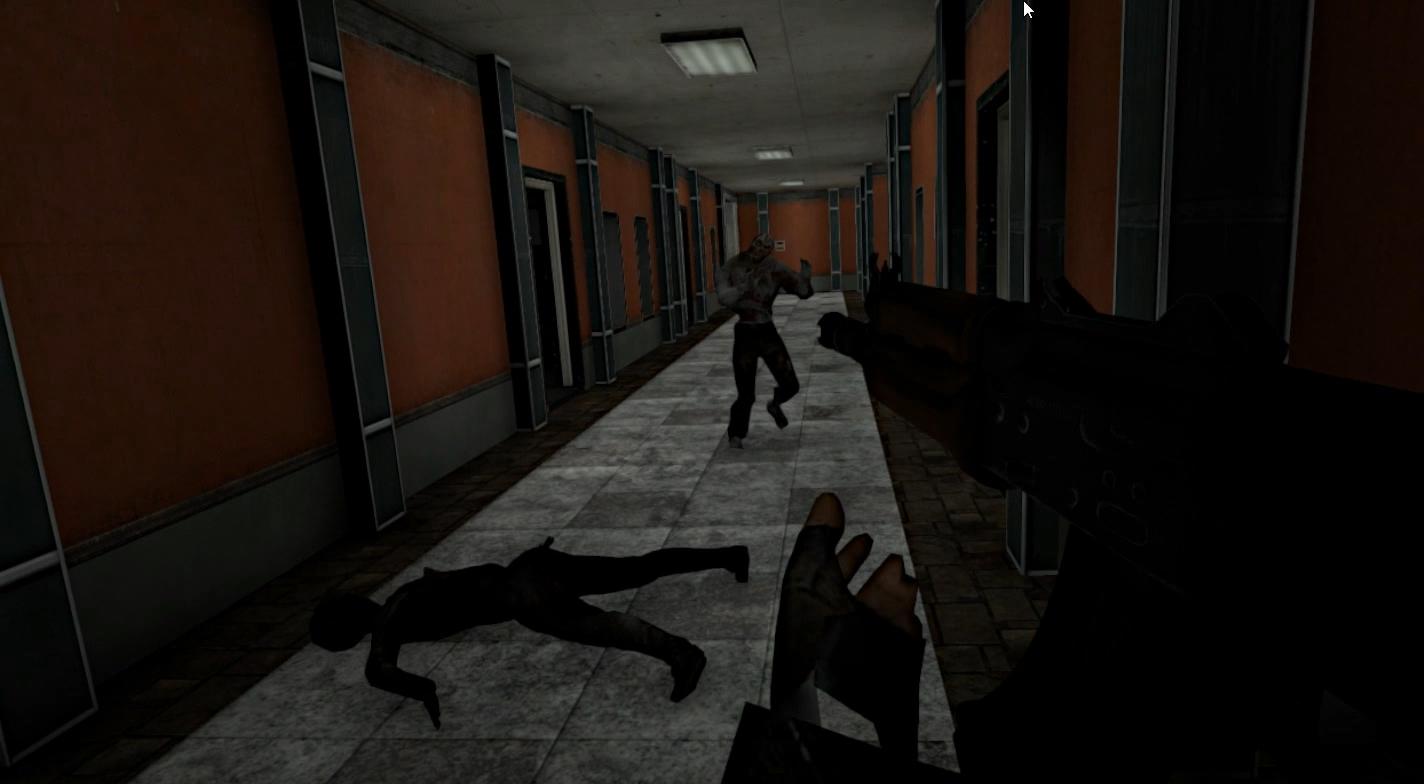 Zombie Panic! VR _ Demo v0 1_d (Unity) file - Mod DB